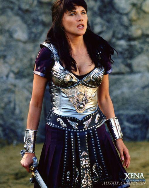 Xena Warrior Princess Costume xena12   maggielassie'...